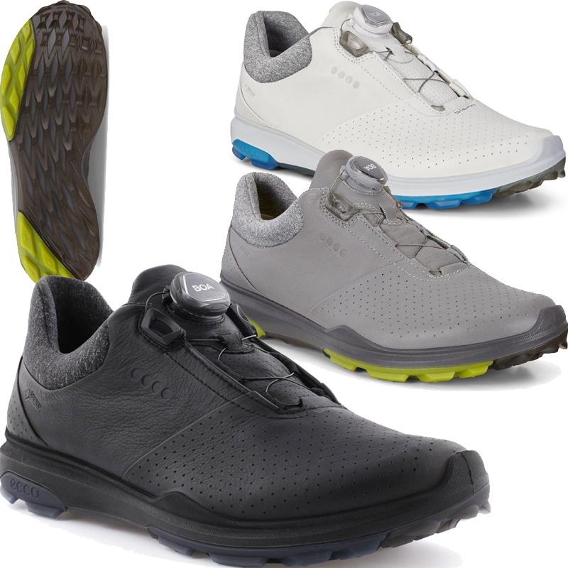 professional sale where can i buy new specials Ecco BIOM Hybrid 3 BOA Gore Tex Herren Golfschuh