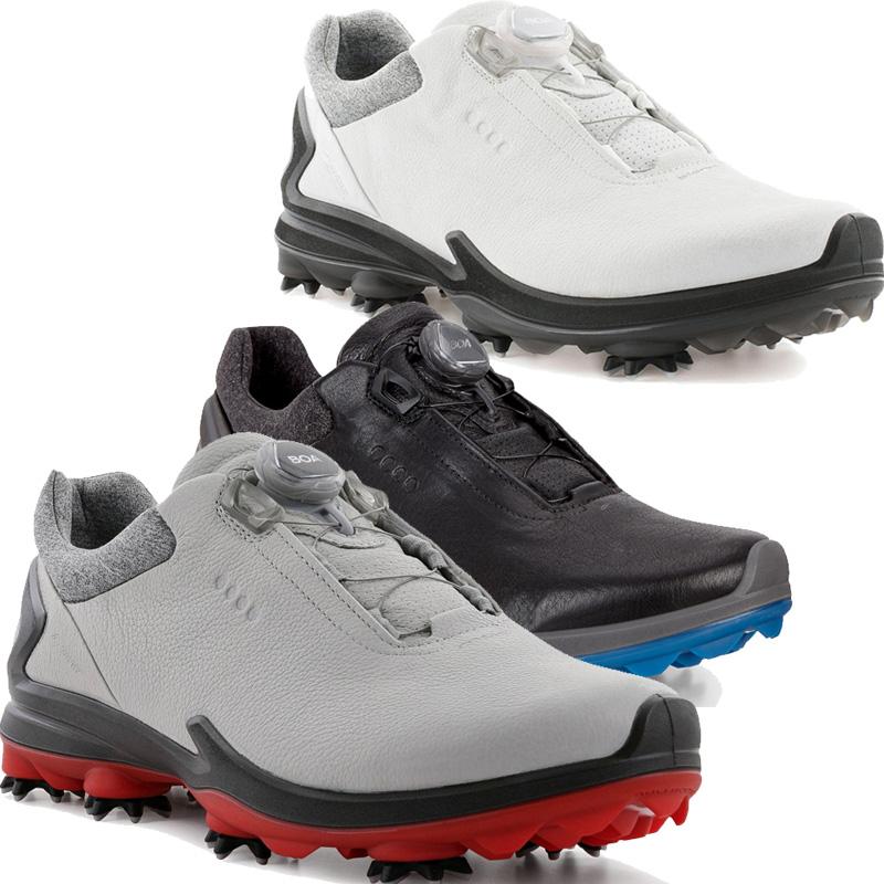 Ecco Biom G3 BOA GTX Herren Golfschuh Gore Tex