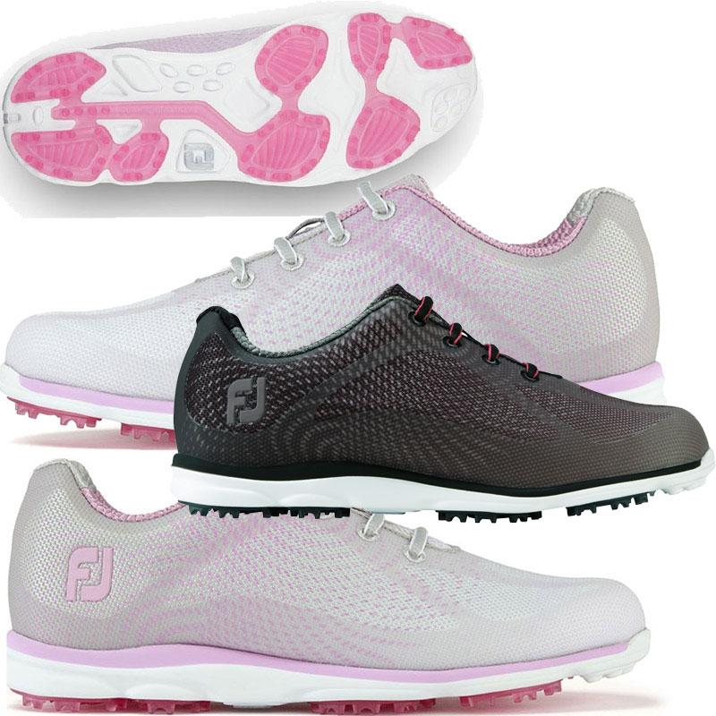footjoy empower damen golfschuh silber 42 golf g nstig. Black Bedroom Furniture Sets. Home Design Ideas