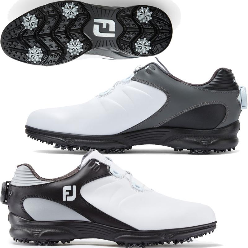 bekannte Marke exzellente Qualität Super süße Footjoy ARC XT BOA Herren Golfschuh