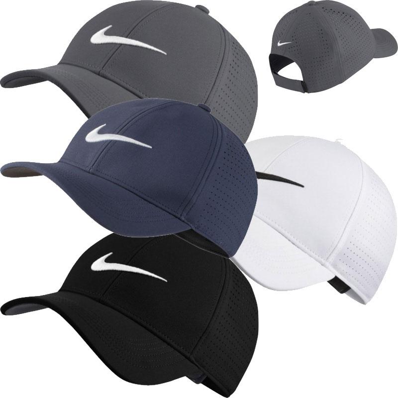 9dad8bde Nike Golf Legacy 91 Perforated Cap (856831) | Golf & Günstig