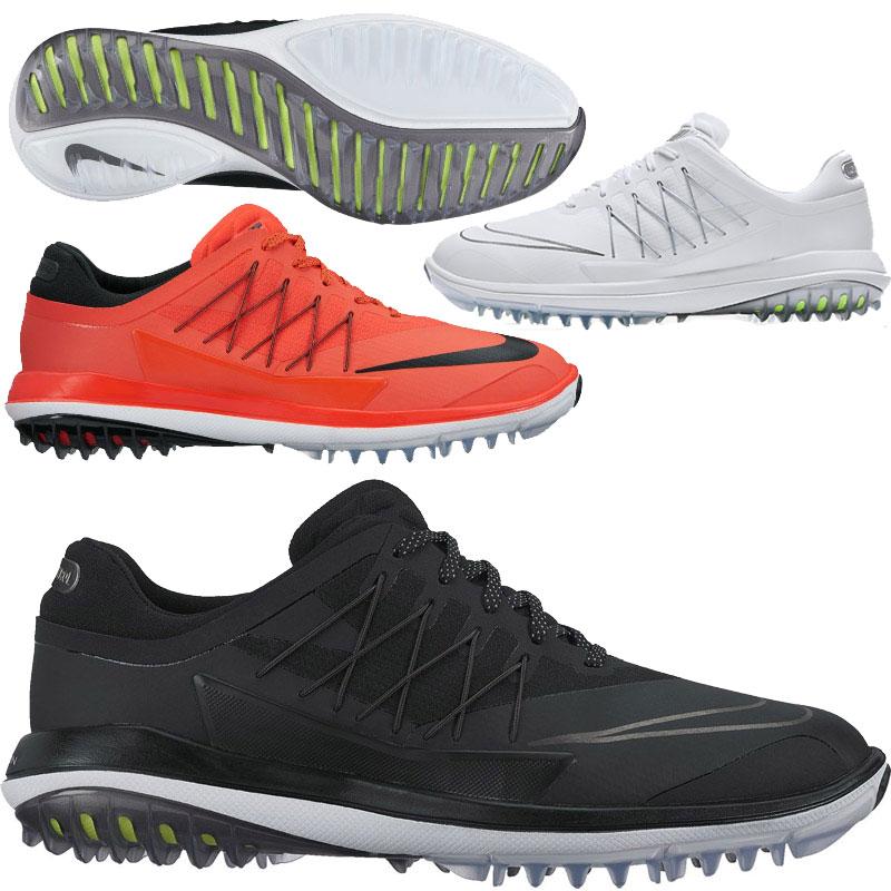 Nike Lunar Control Vapor Herren Golfschuh weiss 46 weiss | 46