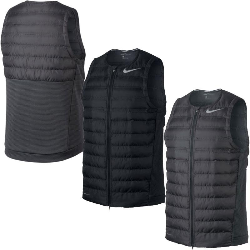 designer fashion cef60 ea901 Nike Golf Aeroloft Hyperadapt Stepp Weste Herren (854534)