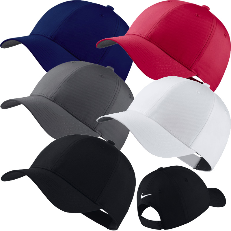 Nike Golf Legacy 91 Blank Cap (892652) navy navy