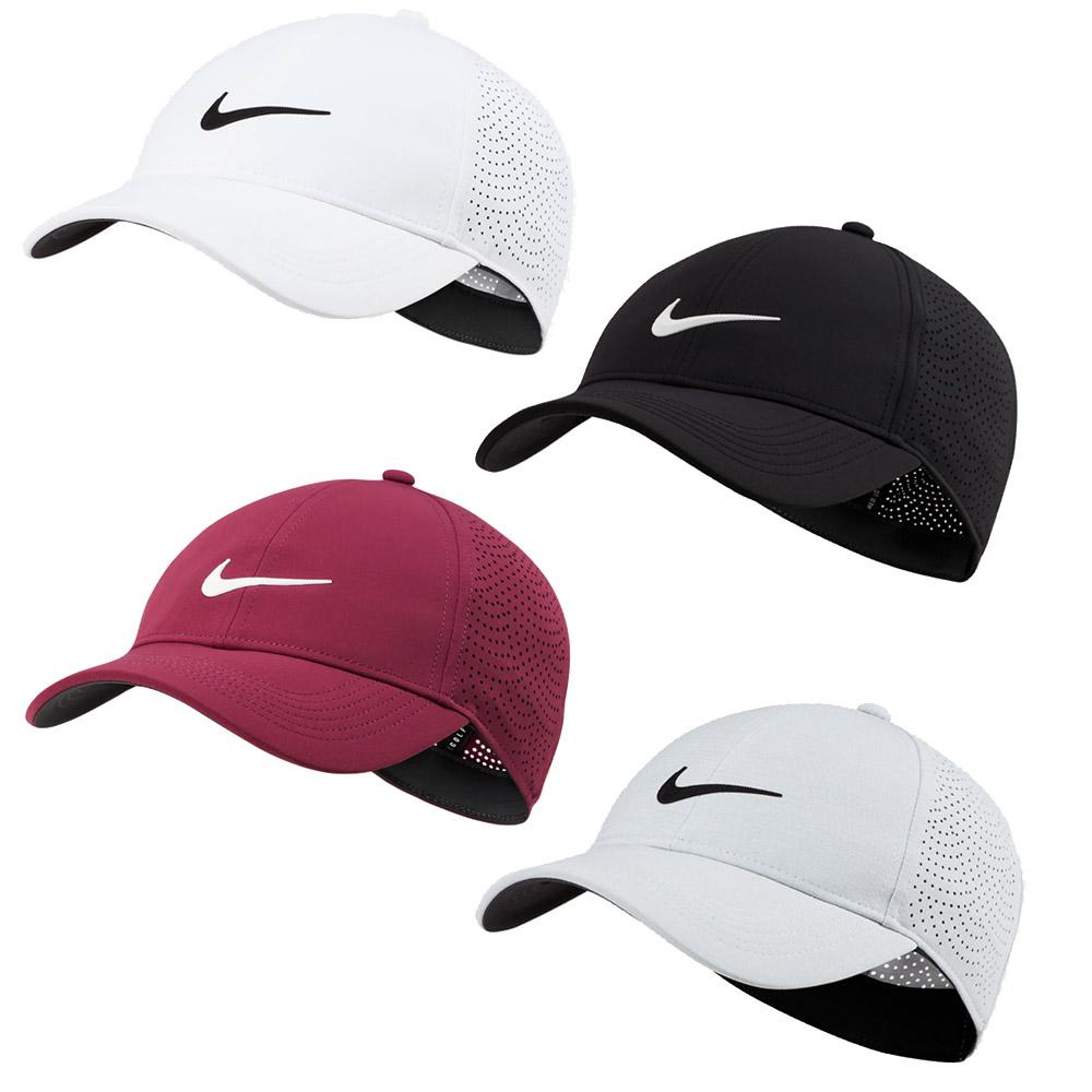 vast selection shop best sellers fashion styles Nike Golf Legacy 91 Perforated Damen Cap (892721) | Golf & Günstig