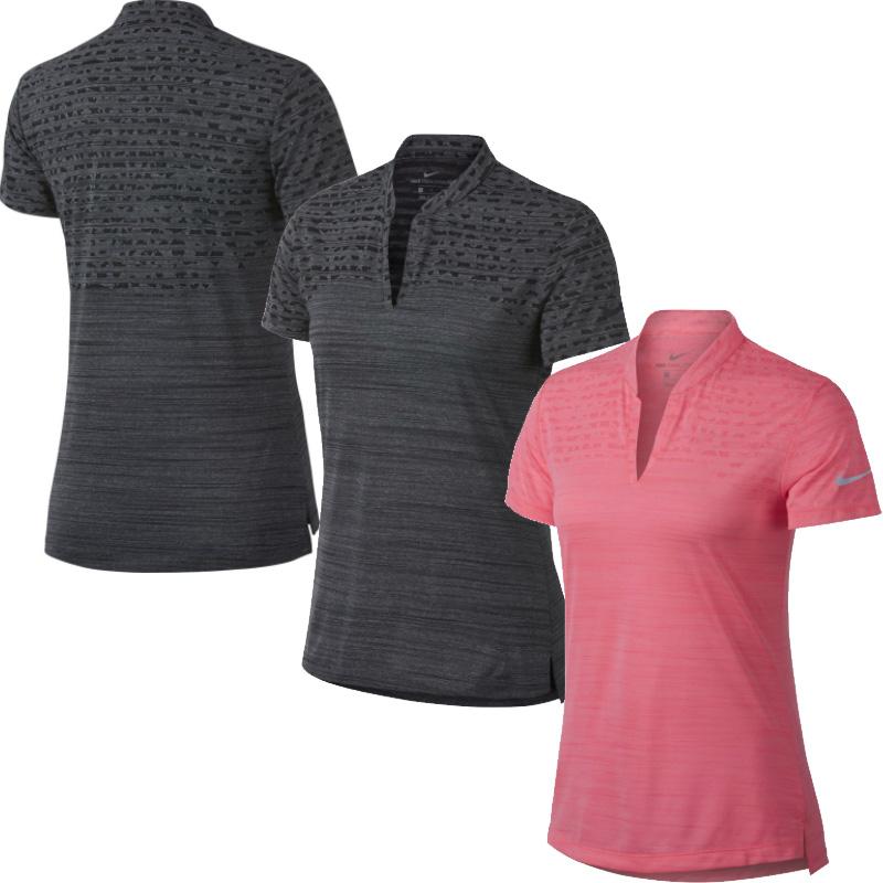 nike golf zonal cooling polo damen 884848 golf g nstig. Black Bedroom Furniture Sets. Home Design Ideas