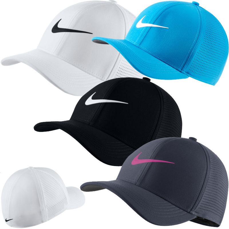 so cheap reasonably priced exclusive shoes Nike Golf AeroBill Classic 99 Cap geschlossen (892469)