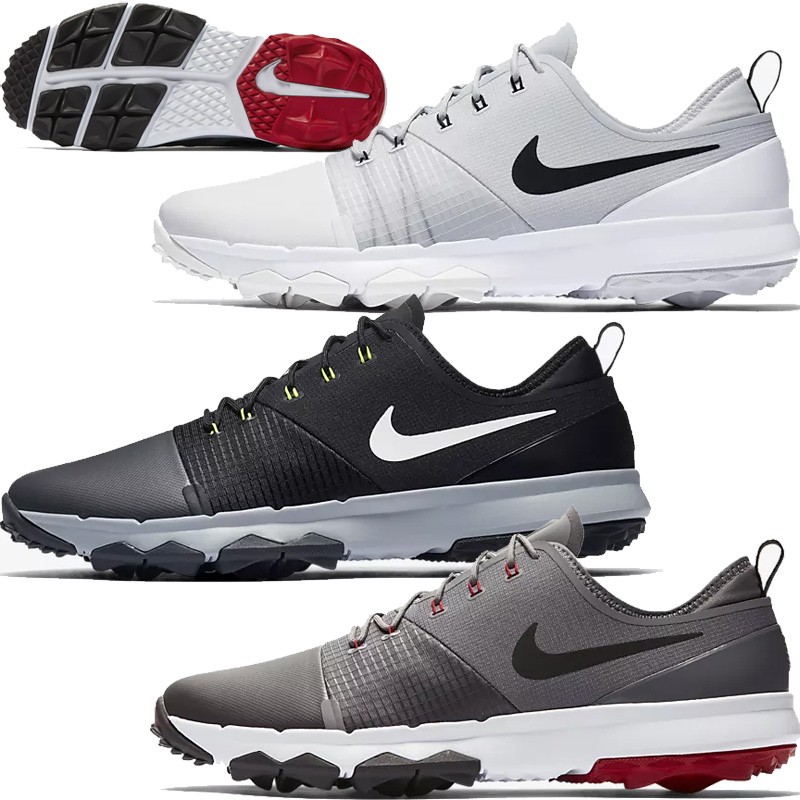 low priced 3ba54 3398b Nike Golf FI Impact 3 Herren Golfschuh