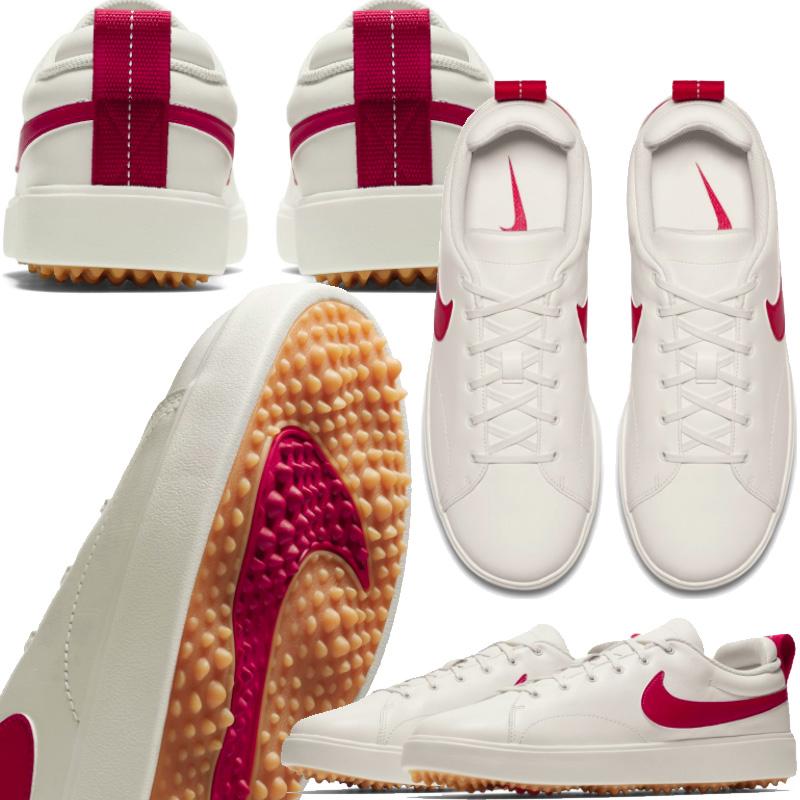 where can i buy so cheap beauty Nike Course Classic Herren Golfschuh